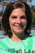 Sheri Taback - Junior Camp Aquatics Director