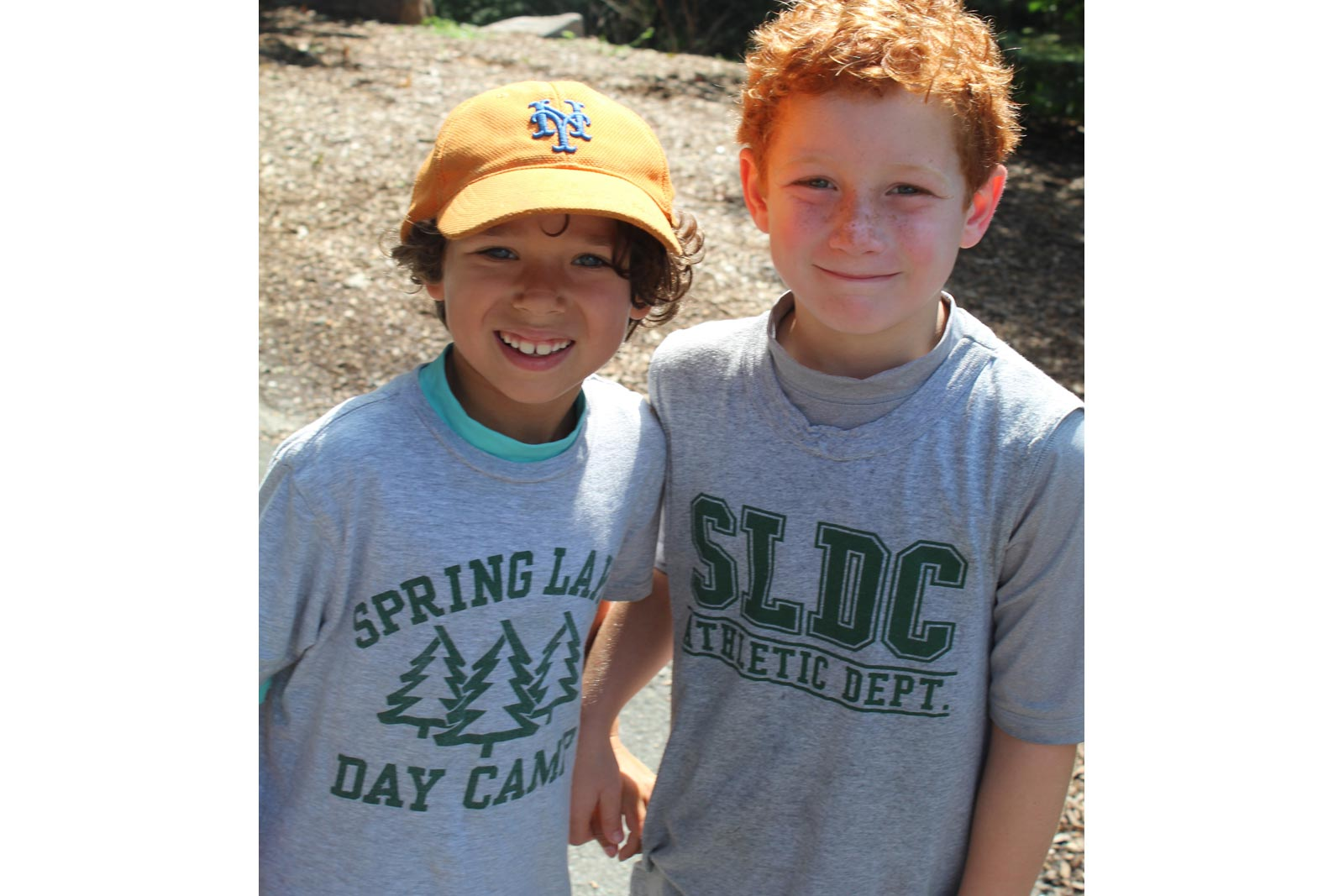 Spring Lake Summer Day Camp Bergen County, NJ
