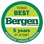 Voted Best in Bergen