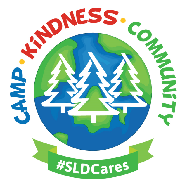 Camp Kindness Day at Spring Lake Day Camp in Bergen County, NJ