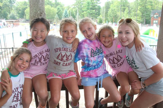 Summer Day Camp - Bergen County, NY - Spring Lake Day Camp
